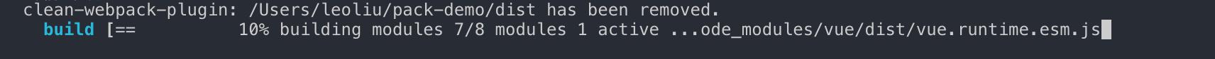 《webpack常用插件汇总》