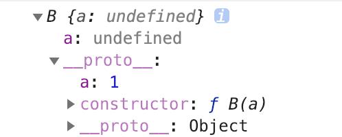 《前端面试必考题目(二)js原型和原型链》