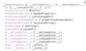 《关于javascript的原型和原型链,看我就够了(一)》
